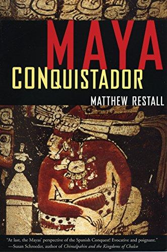 9780807055076: Maya Conquistador