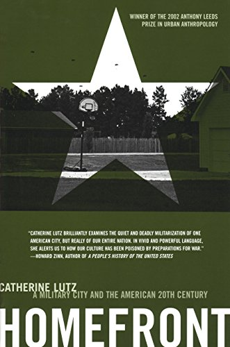 9780807055090: Homefront: A Military City and the American Twentieth Century
