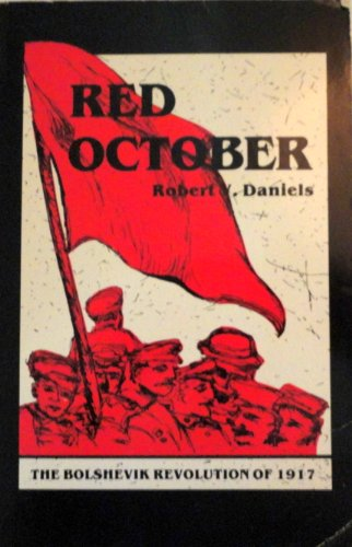9780807056455: RED OCTOBER