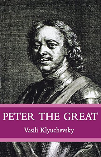 9780807056479: Peter the Great
