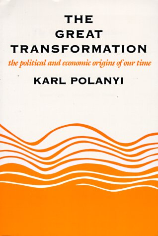 9780807056790: The Great Transformation