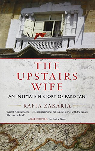 9780807056981: The Upstairs Wife (Lead Title) [Paperback] ZAKARIA, RAFIA