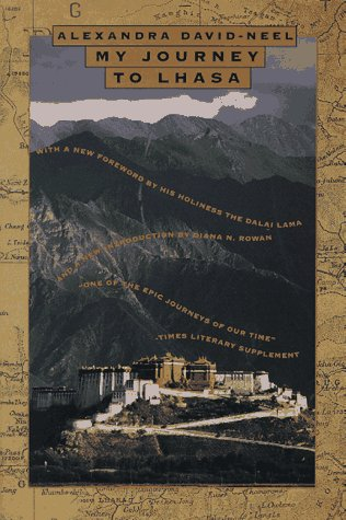 9780807059036: My Journey to Lhasa