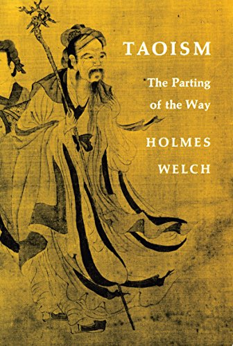 9780807059739: Taoism: The Parting of the Way