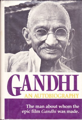 Gandhi: Gandhi, Mahatma