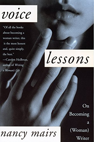 carnal acts essays by nancy mairs beacon press 1996 Hershey, l (1996) her gift to me is a window in s tremain (ed), pushing the limits: disabled dykes produce culture toronto: women's press books of essays, carnal acts, voice lessons: on becoming a (woman) writer, and waist- high in the world: a life among the nondisabled, all available from beacon press.