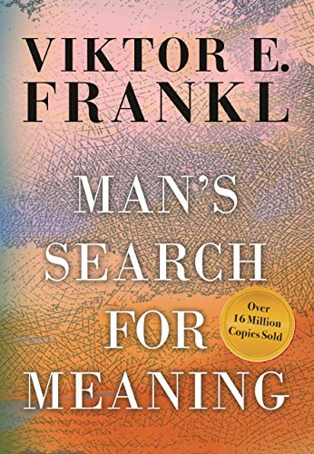 9780807060100: Man's Search for Meaning, Gift Edition