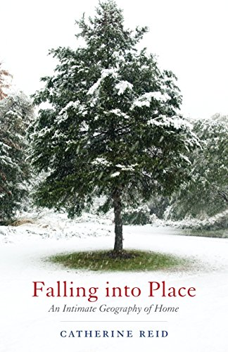9780807061183: Falling Into Place: An Intimate Geography of Home