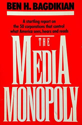 9780807061633: Media Monopoly