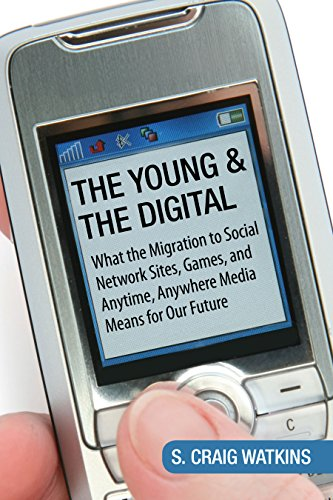 9780807061930: The Young and the Digital: What the Migration to Social Network Sites, Games, and Anytime, Anywhere Media Means for Our Future