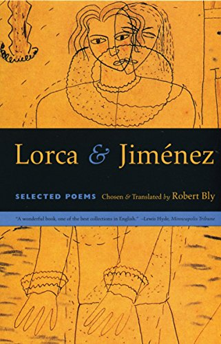 9780807062135: Lorca & Jimenez: Selected Poems