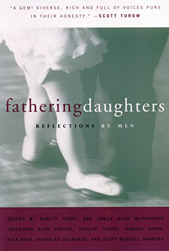 9780807062197: Fathering Daughters: Reflections by Men