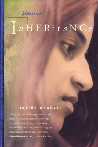 9780807062272: Inheritance (Bluestreak)
