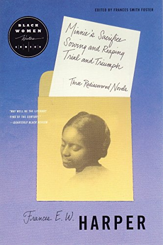 9780807062333: Minnie's Sacrifice, Sowing and Reaping, Trial and Triumph: Three Rediscovered Novels