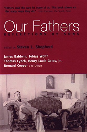 9780807062470: Our Fathers: Reflections by Sons