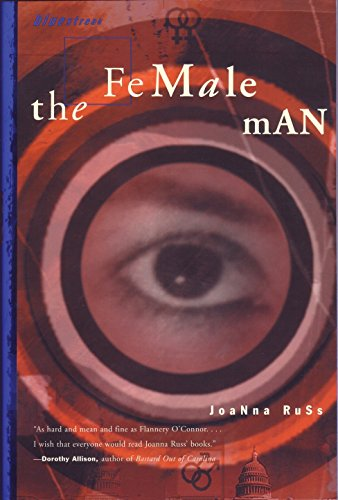 9780807062999: The Female Man (Bluestreak)