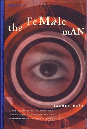 The Female Man (Bluestreak): Russ, Joanna
