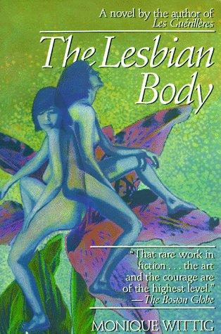 9780807063071: The Lesbian Body (Beacon Paperback, 709)