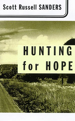 Hunting for Hope, A Father's Journey