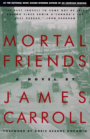 9780807063392: Mortal Friends: A Novel