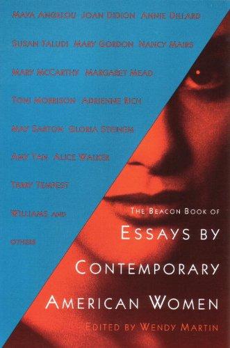women in american literature essays