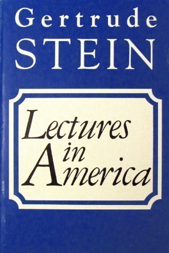 9780807063538: Lectures in America