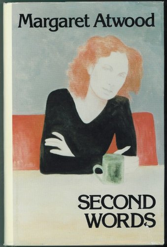 9780807063583: Second words: Selected critical prose