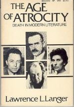 9780807063699: The Age of Atrocity: Death in Modern Literature