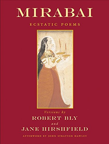 Ecstatic Poems