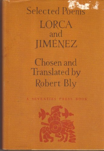 9780807063941: Lorca and Jimenez: Selected Poems (English and Spanish Edition)