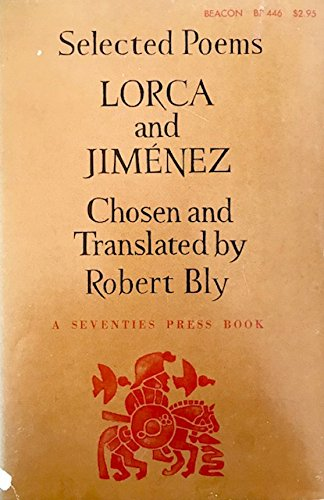 9780807063958: Lorca and Jimenez: selected poems,