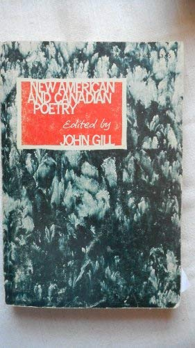 9780807064092: New American and Canadian poetry, (Beacon paperback, 403: poetry)