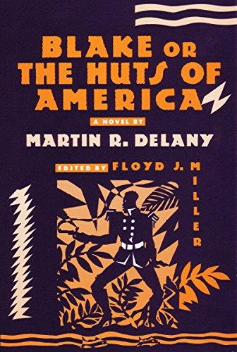 9780807064191: Blake or The Huts of America