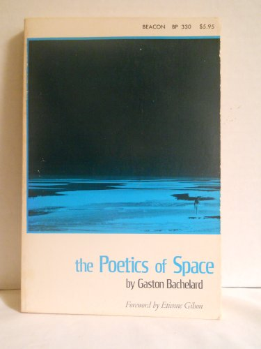 9780807064399: Poetics of Space