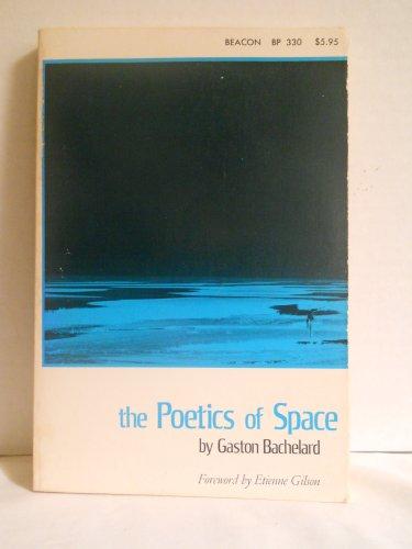 9780807064399: The Poetics of Space
