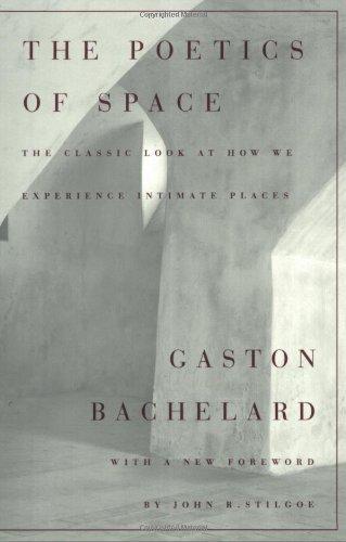 9780807064733: The Poetics of Space