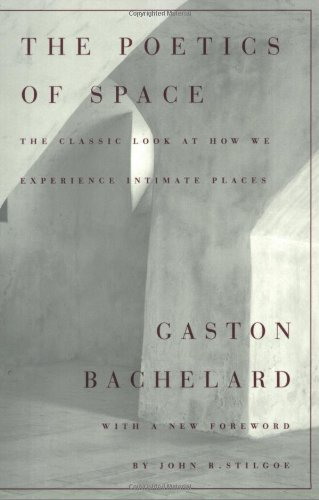 9780807064733: The Poetics of Space