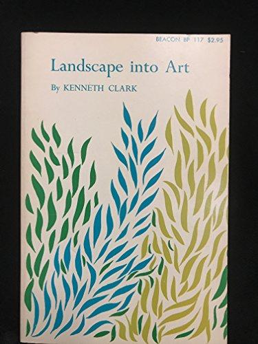 LANDSCAPE INTO ART: Clark, Kenneth