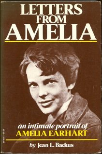 9780807067031: Letters from Amelia 1901-1937