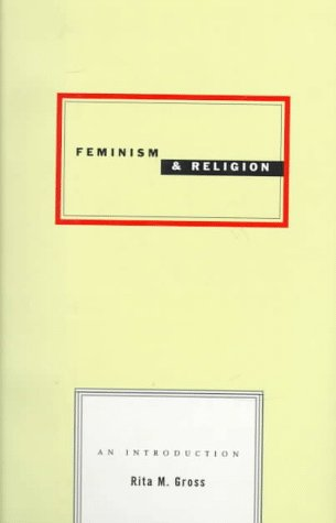 9780807067840: Feminism and Religion: An Introduction