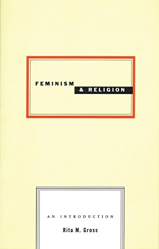 9780807067857: Feminism and Religion