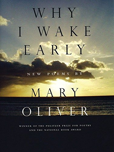 9780807068793: Why I Wake Early: New Poems