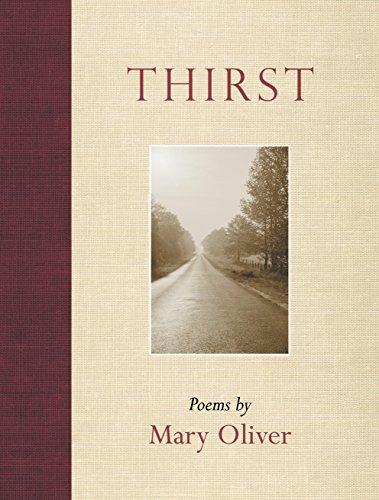 9780807068977: Thirst: Poems