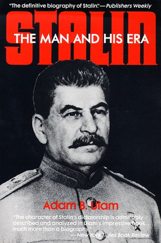 9780807070055: Stalin: The Man and His Era
