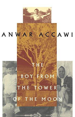 The Boy from the Tower of the: Accawi, Anwar