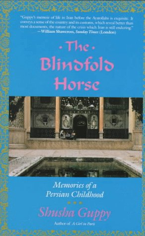 9780807070437: Blindfold Horse, The