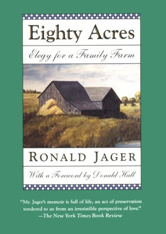 9780807070451: Eighty Acres (The Concord Library Series)