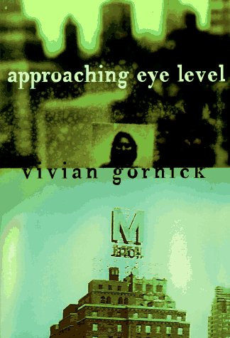 9780807070901: Approaching Eye Level