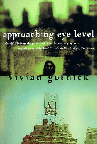 9780807070918: Approaching Eye Level