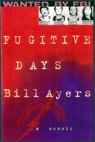 9780807071243: Fugitive Days: A Memoir